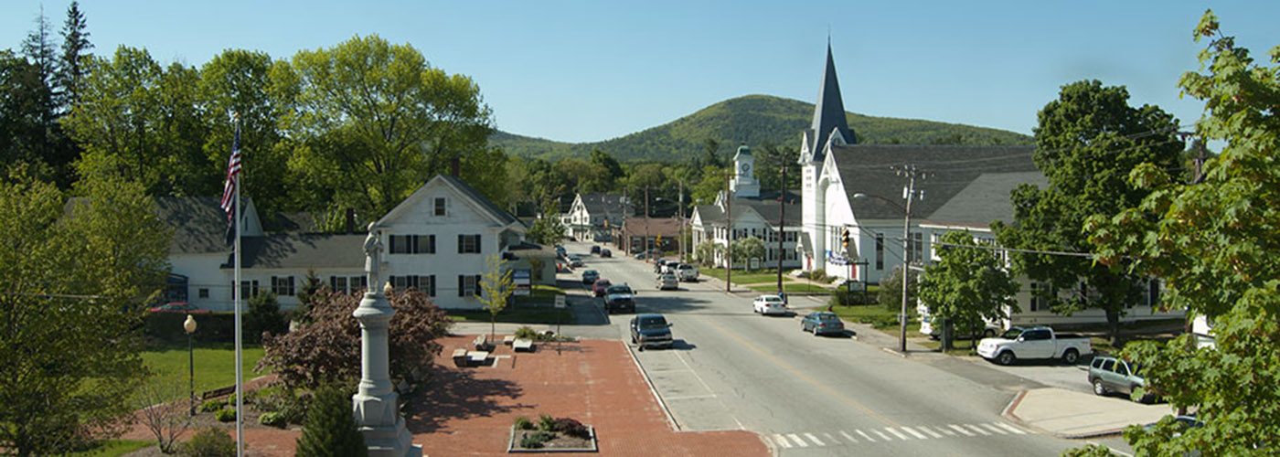 Image of Goffstown, New Hampshire